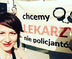 """Maja Ostaszewska odeszła z """"Drugiej szansy"""" i dostała nowy serial!"""