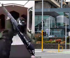 Zamach na meczet w Nowej Zelandii. Policja potwierdza 40 ofiar śmiertelnych