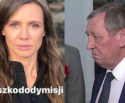 """Kinga Rusin ostro o Szyszce. Były minister odpowiada: """"A KTO TO JEST KINGA RUSIN?"""""""