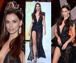 Agata Biernat i jej udo żegnają się z tytułem Miss Polonia