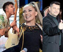 Oto NAJWIĘKSI PRACUSIE tego lata: Cleo, Dawid Kwiatkowski i Zenek Martyniuk. Oni nie mają wakacji