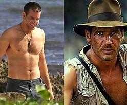 Bradley Cooper będzie NOWYM INDIANĄ JONESEM?!