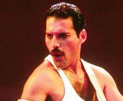 """Ostatnie zdjęcie Freddiego Mercury'ego. Zrobił je partner wokalisty """"Queen"""""""