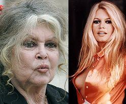 Bardot OSIEM razy próbowała popełnić samobójstwo!
