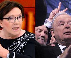 """Kopacz: """"Nie żałuję, że byłam w Smoleńsku. Niektórzy szybko wrócili do Warszawy budować politykę na nieostygłych ciałach!"""""""
