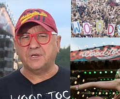 """Woodstock """"imprezą podwyższonego ryzyka"""". Owsiak: """"Przyjmujemy to z pokorą"""""""
