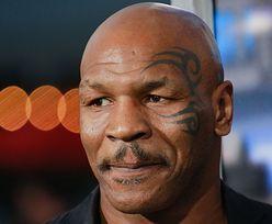 """Mike Tyson: """"Stary mężczyzna PORWAŁ MNIE I ZGWAŁCIŁ. Miałem 8 lat"""""""