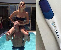 Bar Refaeli jest w ciąży! (FOTO)