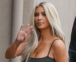 """Kim Kardashian poroniła! """"Straciłam dziecko. Surogatka była dla nas jedyną szansą"""""""