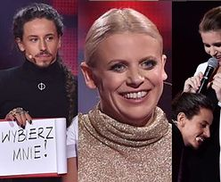 """Pierwszy odcinek """"The Voice of Poland"""" ze Szpakiem w jury: """"Twój performens był naprawdę hot!"""""""