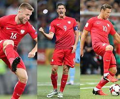 Polska zremisowała z Kazachstanem 2:2