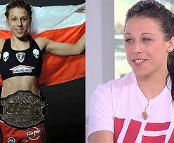 """Polska mistrzyni świata w MMA: """"W klatce to wygląda mocno, na co dzień jestem spokojna!"""""""