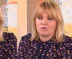 """Dąbrowska gorzko o macierzyństwie: """"Nie spodziewałam się, że posiadając dzieci ma się tak mało czasu!"""""""