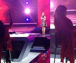 """Farna znów tańczy na próbie do """"X Factora""""!"""