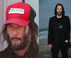 """Keanu Reeves: """"Zdecydowanie mam w sobie trochę cygańskiej natury"""""""