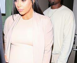 Kim i Kanye nazwą syna... Robert?