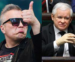 """Muniek Staszczyk o rządach PiS-u: """"Takiej pazerności na władzę jeszcze nie widziałem"""""""