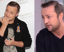 """Mozil w TVN-ie: """"Ludzie są przekonani, że jestem burakiem. Pokazałem, jaki piękny jest burak"""""""