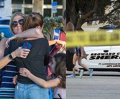 19-latek ZASTRZELIŁ 17 osób w szkole na Florydzie! Był jej uczniem...