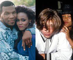 """Tyson: """"Nakryłem Pitta W ŁÓŻKU Z MOJĄ ŻONĄ!"""""""