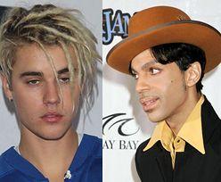"""Bieber komentuje śmierć Prince'a: """"Cóż, to nie ostatni wielki żyjący artysta..."""""""