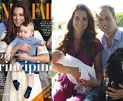 Kate i William chcą mieć trójkę dzieci!