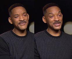 """Will Smith: """"Jada i ja śmiejemy się, że wydamy książkę radości kiepskiego rodzicielstwa"""""""