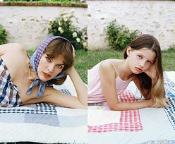 41-letnia Milla Jovovich w sielskiej sesji