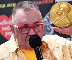 Przyjęto nominację Owsiaka do Pokojowej Nagrody Nobla!