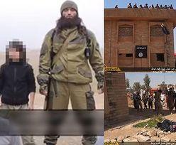 """ISIS morduje homoseksualistów zwabiając ich na """"randki""""!"""