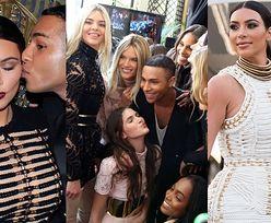 Nowa kolekcja Balmain została stworzona dla... Kim Kardashian? (FOTO)