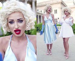 """Siostry Godlewskie przebrane za """"siostry Monroe"""" śpiewają Andrzejowi Dudzie """"Happy Birthday""""... (WIDEO)"""