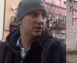"""Rasistowski napad na Ukraińców w Kutnie: """"Zabierają nam pracę! Nikt nie chce, żeby tu przybywali!"""""""