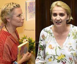 """Młynarska kibicuje Joannie Scheuring-Wielgus: """"To jedna z najlepszych posłanek"""""""