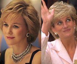 Naomi Watts jako księżna Diana! PODOBNA?