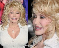 66-letnia Dolly Parton: ku przestrodze... (ZDJĘCIA)