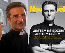 """Ksiądz-gej: """"Homoseksualność to NATURALNA orientacja seksualna człowieka!"""""""