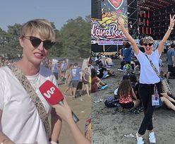 "Sokołowska na Pol'and'Rock Festival: ""Wbijam się pod samą scenę!"""