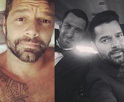 Ricky Martin WZIĄŁ ŚLUB!