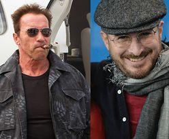 Arnold Schwarzenegger zagra w ambitnej produkcji Darrena Aronofsky'ego!