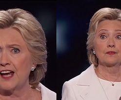 """Clinton o Trumpie: """"Chce, żebyśmy bali się przyszłości!"""""""