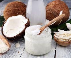 Zniszczonym włosom na ratunek - olej kokosowy