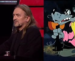 """Górniak w """"The Voice"""": """"Marek jest WILKIEM!"""""""