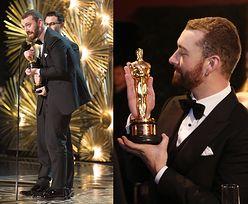 Sam Smith zadedykował swojego Oscara społecznościom LGBT!