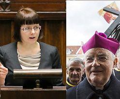 """""""Obrończyni życia"""" ogłasza: """"Winę za pedofilię w Kościele ponosi lewica!"""""""