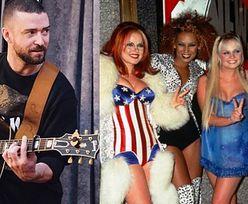 """Timberlake MIAŁ ROMANS z jedną ze """"Spicetek""""?! """"Trochę razem poimprezowaliśmy, Justin był słodki"""""""