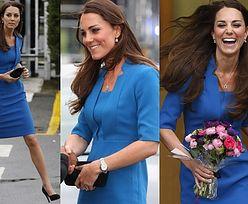 CORAZ CHUDSZA Kate Middleton! (ZDJĘCIA)