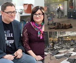 """Terlikowski o zamachach w Brukseli: """"Lekarze zabili 2021 osób. Islamscy terroryści trzydzieści kilka. I KTO TU JEST PRAWDZIWYM ZABÓJCĄ?"""""""