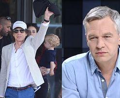 """Żebrowski: """"Polscy aktorzy nie są Mickami Jaggerami"""""""