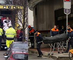 W zamachach w Brukseli zginął Polak